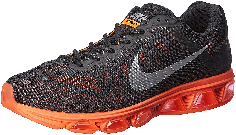 buy popular a5d9d ee1fd Nike Men's Air Max Tailwind 7 Running Shoe