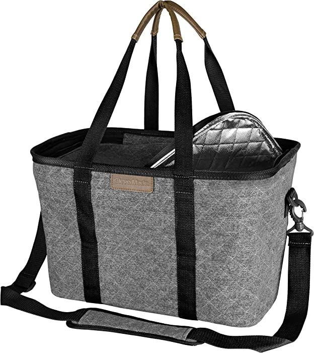 Top 10 Extra Large Insulated Picnic Food Tote Bag