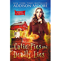 Cutie Pies and Deadly Lies (MURDER IN THE MIX Book 1) (English Edition)