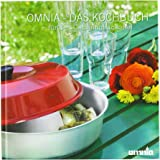 Brunner Campingbedarf Omnia-Das Kochbuch, 37101
