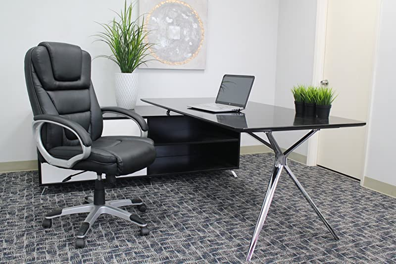 comfy office chair|comfy computer chair