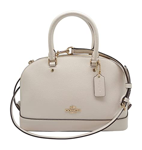 4733e2aa987c Coach Women rsquo s Shoulder Inclined Shoulder Handbag Mini Sierra Satchel  Purse