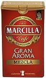 Marcilla Gran Aroma Mezcla Café Molido y Torrefacto - 250 g