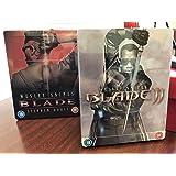 Blade, Blu-ray, Steelbook, Zavvi exklusiv mit deutschem Ton, Uncut, Regionfree