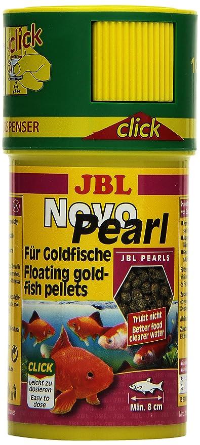 JBL Solos Forro para peces, perlas, novop Earl