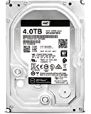 WD Black 4TB Performance Desktop Hard Drive - 7200 RPM SATA 6Gb/s 256MB Cache 3.5 Inch -  WD4005FZBX
