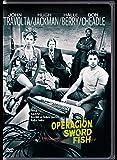 Operacion Swordfish [DVD]