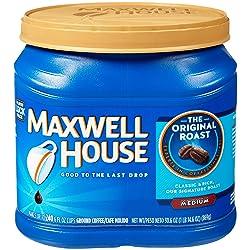 Maxwell House Original Medium Roast