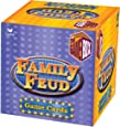 Family Feud Trivia Box Card Game