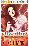 Phoenixflare: A Reverse Harem Romance (The Rogue Witch Book 6)