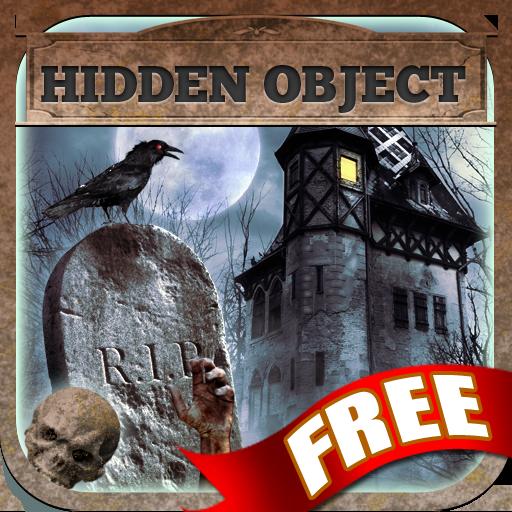 Hidden Object - The Graveyard Free