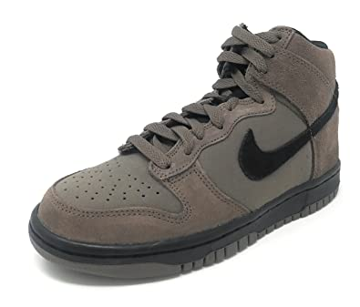c099bce613aa Nike Dunk High (GS) Dark Mushroom Black (4Y)