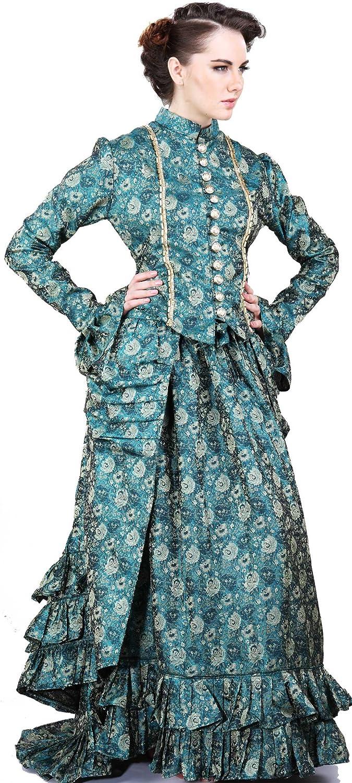 ThePirateDressing Steampunk Victorian Duchess Judith Blouse