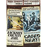 Jackson County Jail / Caged Heat