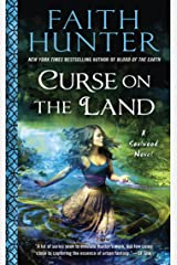 Curse on the Land (A Soulwood Novel Book 2) Kindle Edition