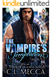 The Vampire's Temptation (Bloodwite Book 1)