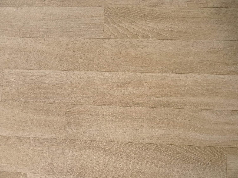 8,95/€//m/² PVC Bodenbelag in Eschenholz-Optik kleines Muster
