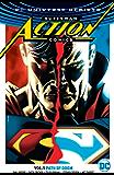 Superman - Action Comics (2016-) Vol. 1: Path of Doom