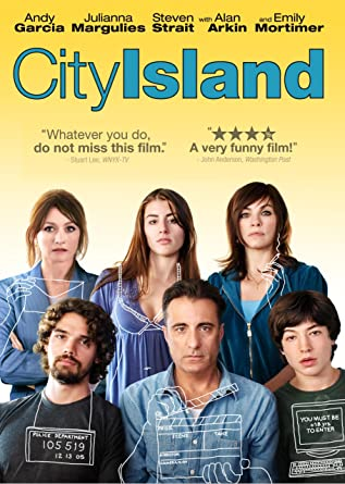 amazon co jp city island dvd ブルーレイ
