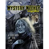 Mystery Weekly Magazine: Jul 2020 (Mystery Weekly Magazine Issues Book 59)