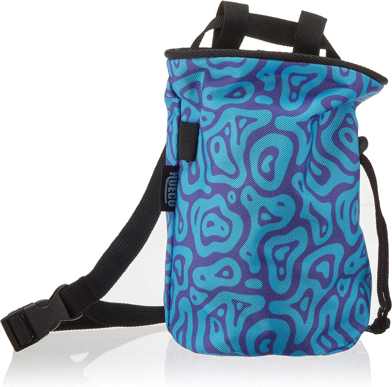 Amazon.com: Hueco - Bolsa de tiza con bola de tiza, cinturón ...
