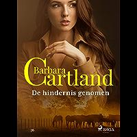 De hindernis genomen (Barbara Cartland's Eternal Collection)