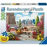 Ravensburger - Puzzle de 500 piezas (14868)