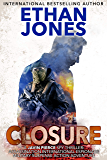 Closure - A Javin Pierce Spy Thriller: Action, Mystery, International Espionage and Suspense - Book 3