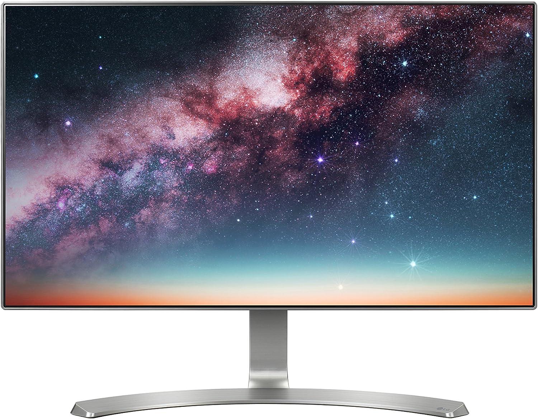 LG 24MP88HV-S - Monitor IPS de 24 pulgadas con pantalla infinita, bisel de 2,5 mm: Amazon.es: Electrónica