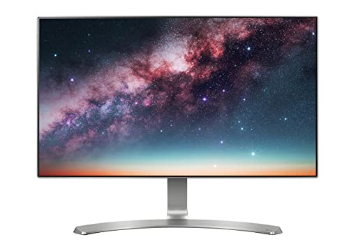 LG 24MP88HV-S 24-Inch IPS Monitor with Infinity Display