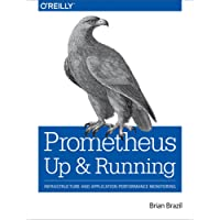 Prometheus - Up & Running