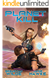 Planet Kill: A Gamelit Dual Harem