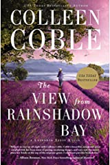 The View from Rainshadow Bay (A Lavender Tides Novel Book 1) Kindle Edition