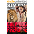 Colwood Firehouse: Jax (The Shifters of Colwood Firehouse Book 4)