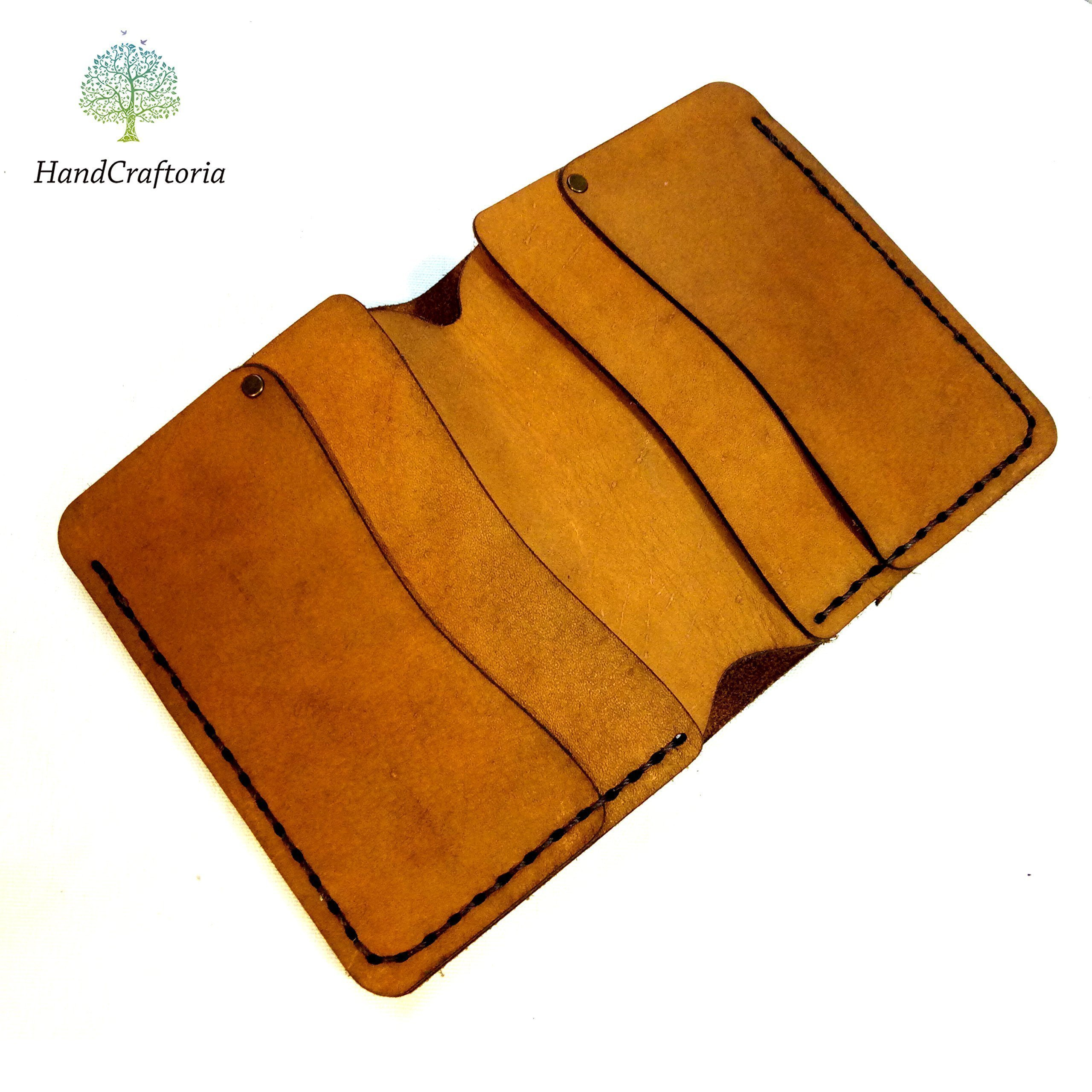 2dded4f682f1 ایگرد - خرید از آمازون | Genuine leather Wallet for Men made from ...