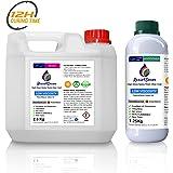 Super rápido (12H) Resina epoxi de alta calidad, una capa transparente Art Resin