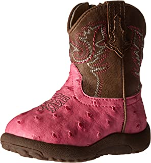 Roper Annabelle Western Boot (Infant/Toddler)