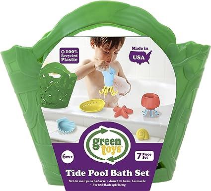1311/Jouet de Bain Multi Green Toys Tdp1