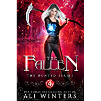 The Fallen (The Hunted Series Book 4)