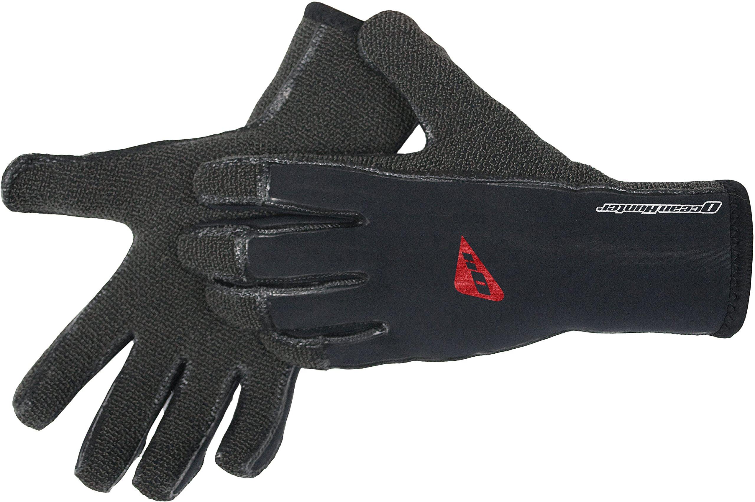 Ocean Hunter Strike Kevlar Glove, XS by Ocean Hunter
