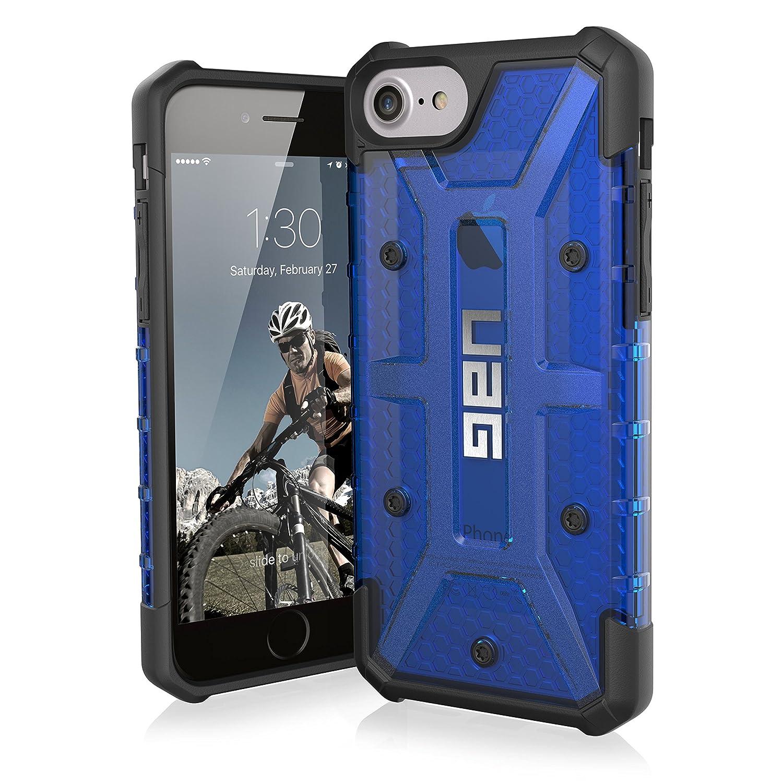 iphone 8 case rubber black uag