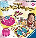 Ravensburger - 29846 - Mandala Designer - Soy Luna - Artistique