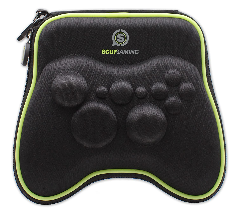 Amazon.com: SCUF Xbox One Protection Case - Xbox One Compatible ...