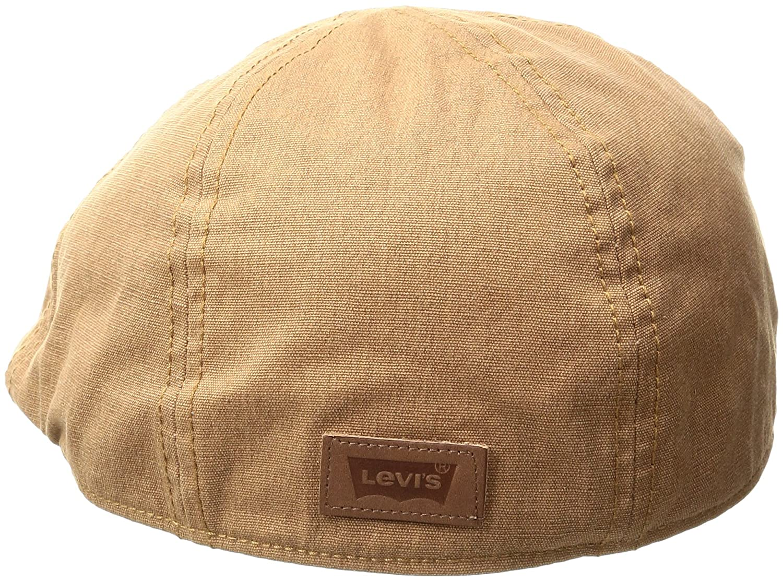 Levi s Men s Ivy Newsboy Hat at Amazon Men s Clothing store  cc98c9374343