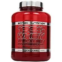 Scitec Nutrition 100% Whey Protein Professional, Schokolade Haselnuss, 2350 g