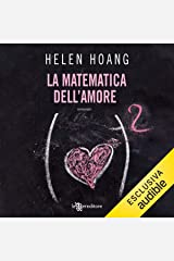 La matematica dell'amore Audible Audiobook