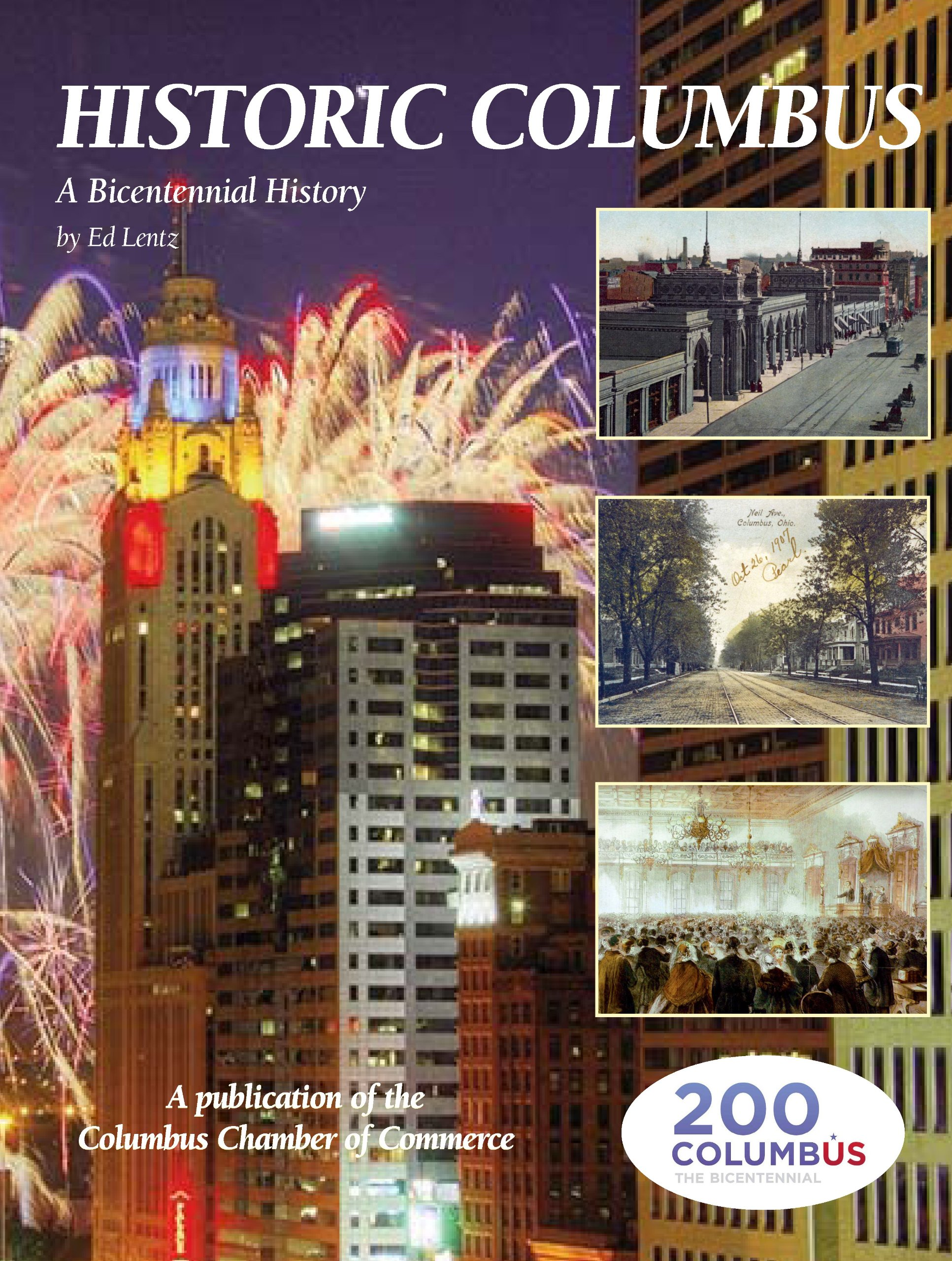 Historic Columbus: A Bicentennial History pdf
