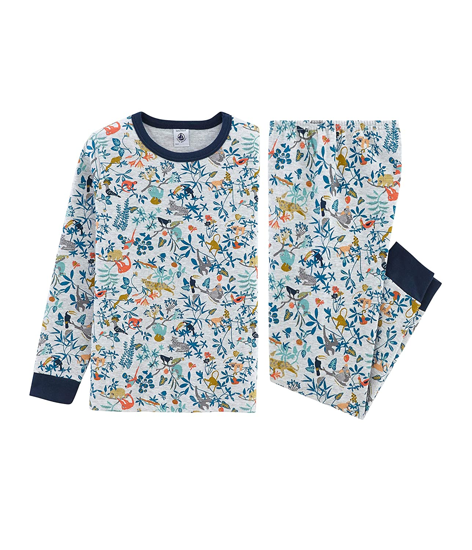 Conjuntos de Pijama para Ni/ños Petit Bateau Bresil