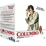 Columbo - Complete Box Set 37 DVD MULTILINGUAL EDITION [ IMPORT ]