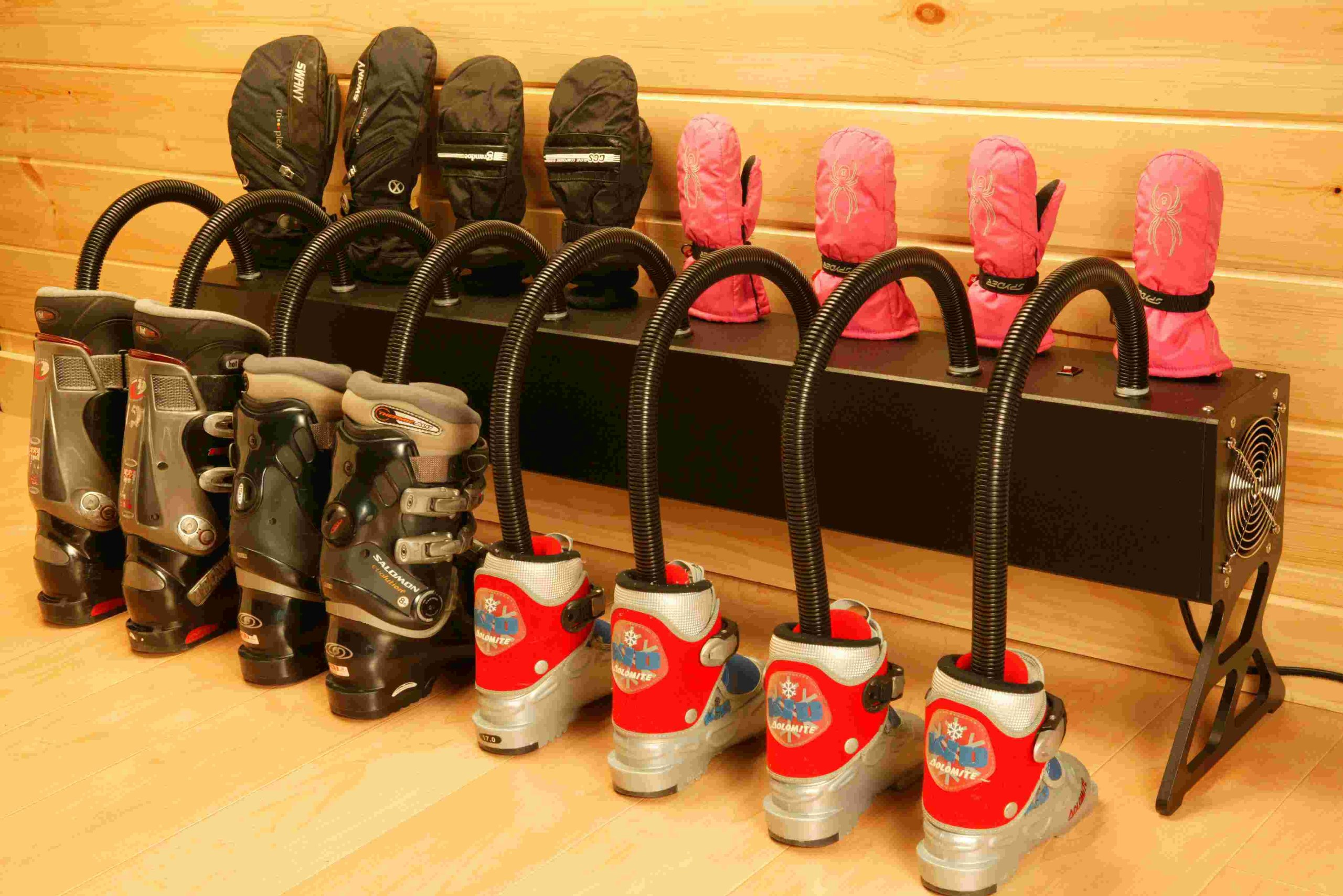 SEA Products Chinook B400 Ski Boot Dryer by SEA Products (Image #2)